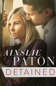 Detained – More than a Title