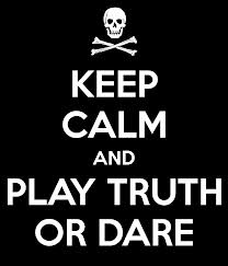 Launch Day Truth or Dare