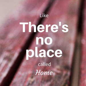 There's no place