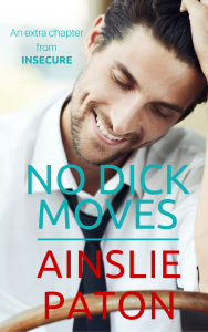 No Dick Moves Pub cover